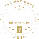Hotel Marketing Conference Logo