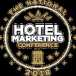 Hotel Marketing Conference Logo