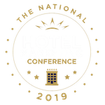 Hotel Marketing Conference 2019 Logo